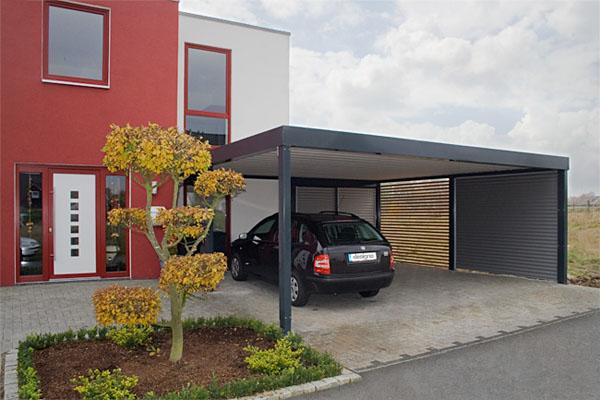 Designo Carport Flexibel Und Hochqualitativ